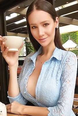 Alina Lewis Has The Best Boobs Ever!
